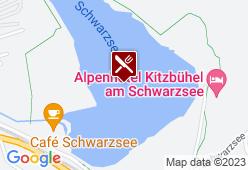 Bistro am Schwarzsee - Karte