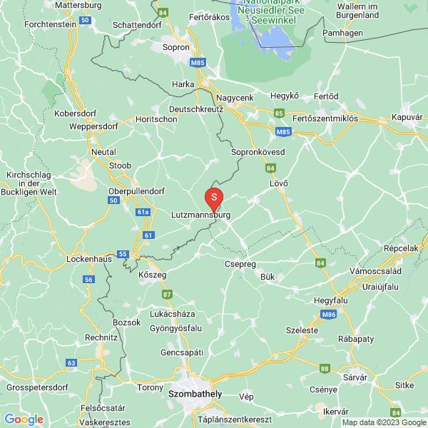 Therme Lutzmannsdorf