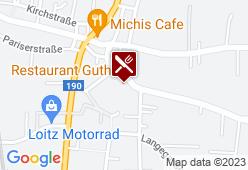 Guth - Karte