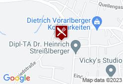 Gasthaus Weingarten - Karte
