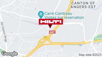 Hilti Store - Le Mans (ZI Sud)