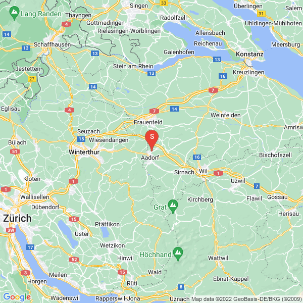 Freibad Aadorf