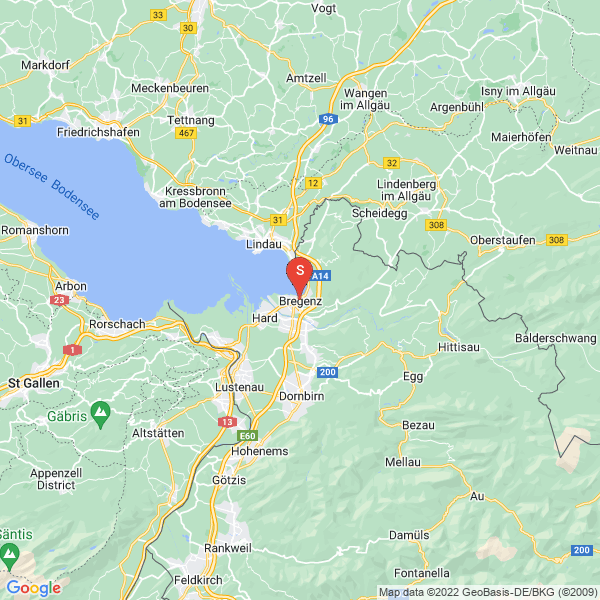 ibis Bregenz