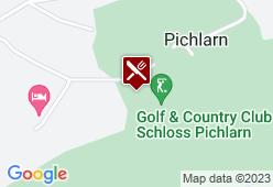 Schloss Pichlarn - Karte