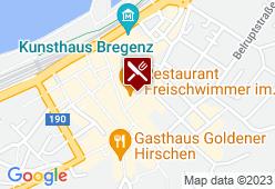Neubeck - Karte