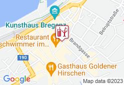 A.nette Bar - Karte