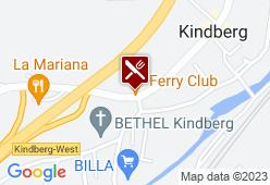Ferry Club - Karte