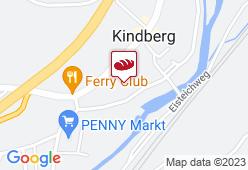 Café-Konditorei Krikac - Karte