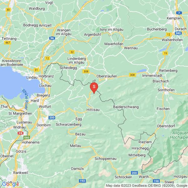 Alpenarena Hochhäderich - Hittisau