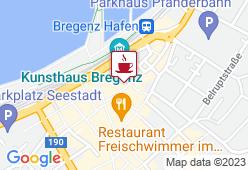 Cafe-Bar Kornmarkt - Karte