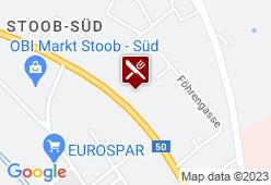 Bistro & Shop - Karte