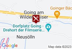 Lanzenhof - Karte
