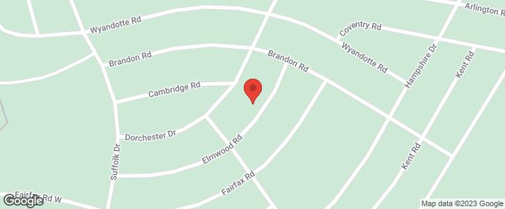309 Elmwood Road Hoyt Lakes MN 55750