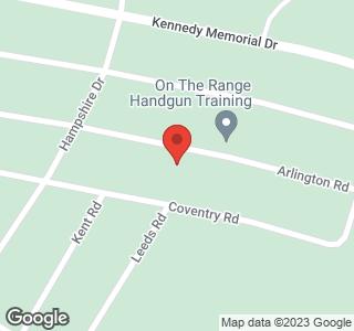 416 Arlington Road
