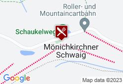 Hallerhaus - Karte