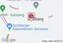 Adler Sulzberg | Pizze und Pasta - Karte