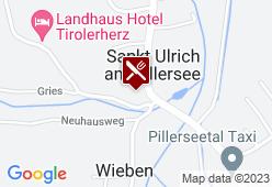 Dorfcafe Birnbacher - Karte