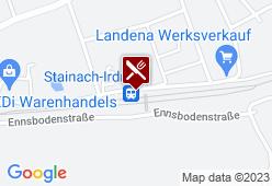 Restaurant Dopolavoro - Karte