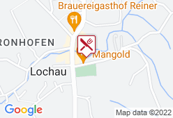 Mangold - Karte