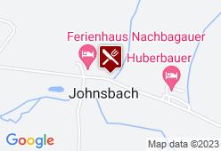 Ödsteinblick Zeiringer - Karte