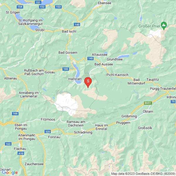 Dachstein-Mammuthöhle