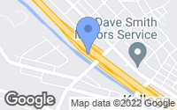 Map of Kellogg, ID