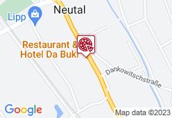 Da Buki - Karte