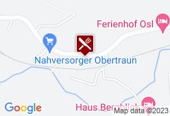 Gasthof Höllwirt - Karte