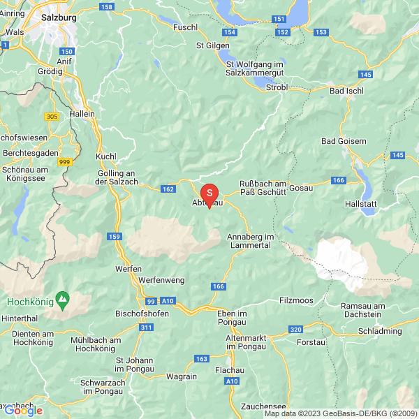 Abtenauer Bergbahnen