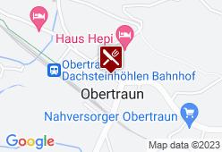 Gasthof Koppenrast - Karte