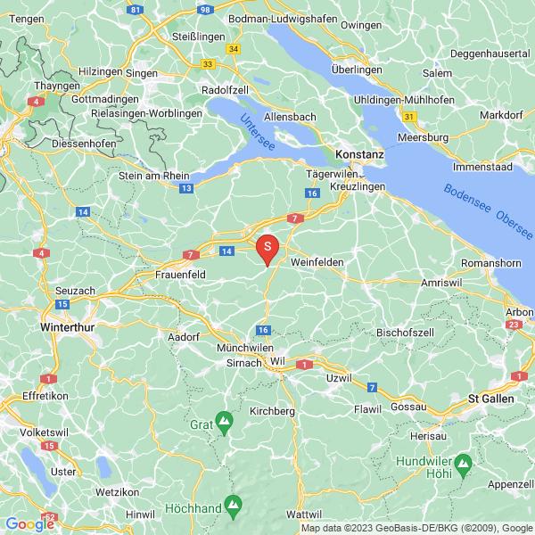 Kartbahn Fimmelsberg