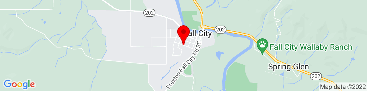 Google Map of 47.5655683, -121.8929443