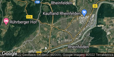 Google Map of Nollingen