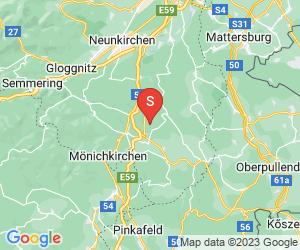 Karte für Paintball Valley Schauerberg