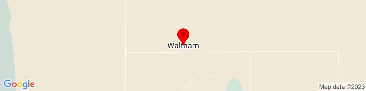 Google Map of 47.5696901, -110.8907887