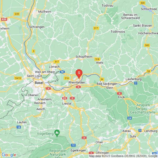 Indoor Karting Rheinfelden