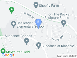 Map of All the Love Pet Sitters LLC Dog Boarding options in Issaquah | Boarding