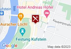 Goldener Löwe - Karte