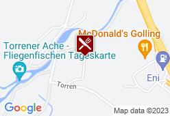 Autogrill - Karte
