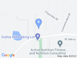 Map of Villa Precious Paws Dog Boarding options in Issaquah | Boarding