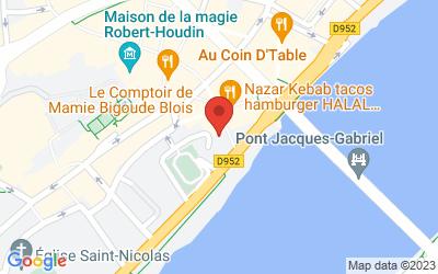 4 Rue Du Commerce, 41000 Blois