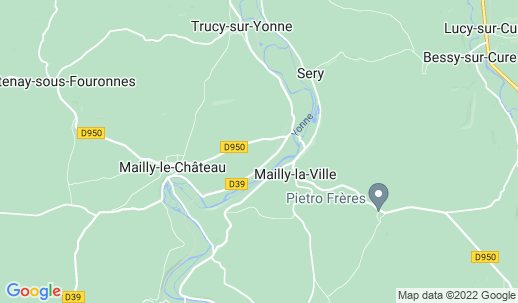 Mailly-la-Ville