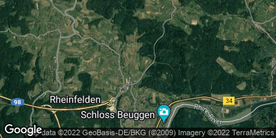 Google Map of Minseln