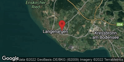 Google Map of Langenargen