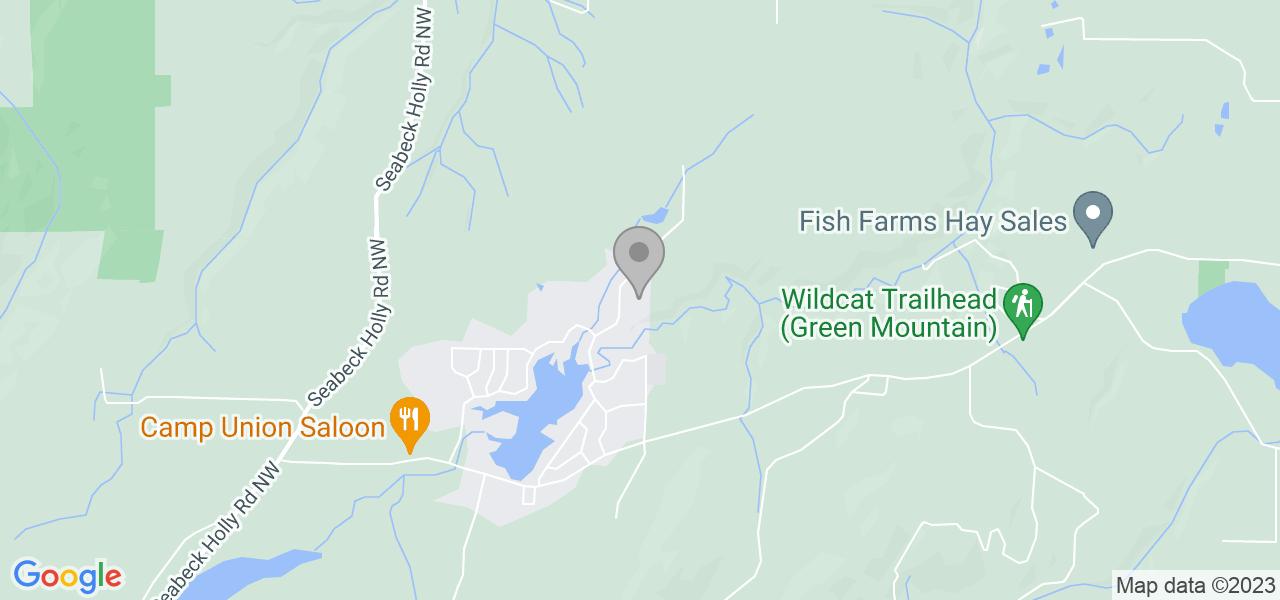 4344 NW Elkhorn Trail, Bremerton, WA 98312, USA