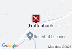 Dretenpacherhof - Karte