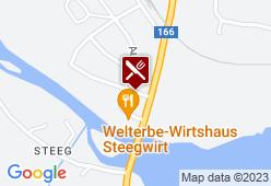 Steegwirt - Karte
