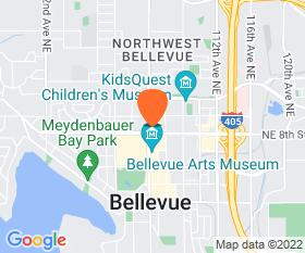 13 Coins Bellevue Location