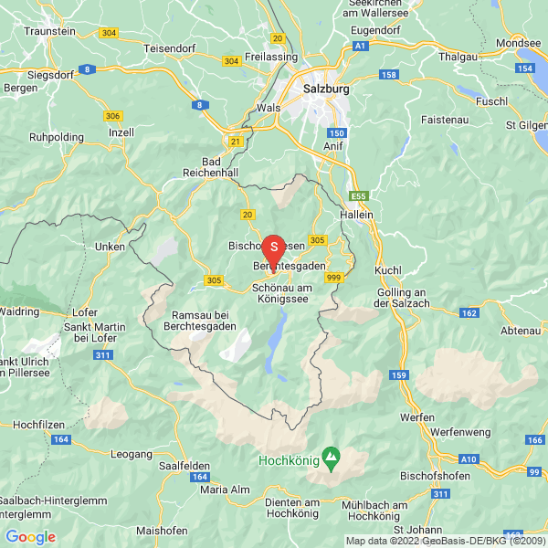 Bergsteigerhaus Ganz