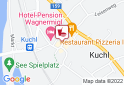 Döllerer's Metzgerei + Feine Kost - Karte
